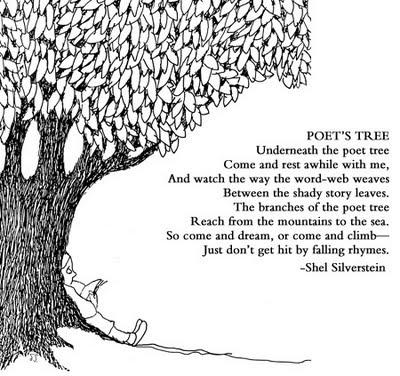 Poet's Tree | Theo's Mythic